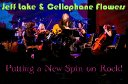 Life Flows On Within You & Without You With Jeff Lake & Cellophane Flowers